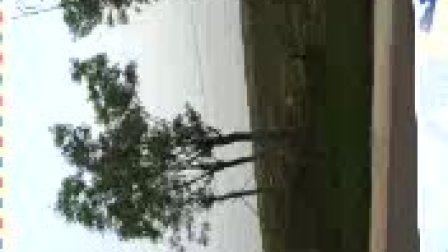 沃骑行团泊湖骑行视频2014061402
