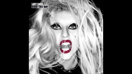 【粉红豹】Lady Gaga - The Queen