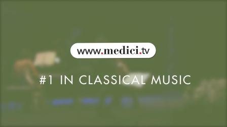 门德尔松的C小调第二号钢琴三重奏,Op.66 - 2011韦尔比耶音乐节
