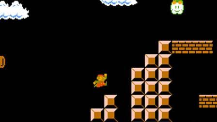 Nintendo VS. System - 『VS. Super Mario Bros.』