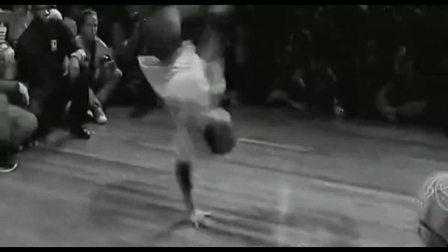 【街舞蚊子社区】比利男孩预告2012Pockemon乘员BBF