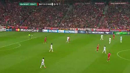 1314欧冠半决赛次回合.拜仁vs皇马_标清
