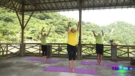 深圳平和健身舞蹈培训学校-李好平高温瑜珈