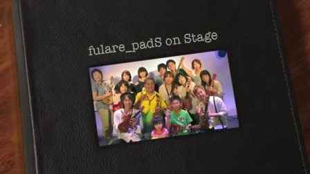 fulare_padS Live in Kobe Cloudy then Sunny
