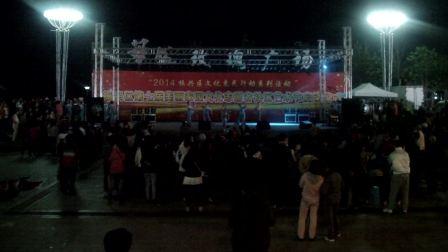 琴台古韵-丽梅舞蹈队