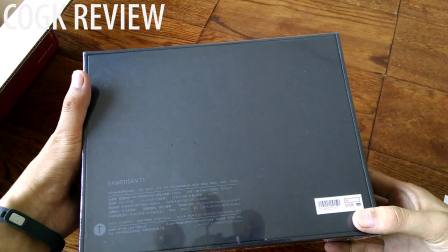 【COGKTECH】锤子手机Smartisan T1 开箱—— 一镜到底欧耶版
