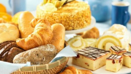 古早味蛋糕做法 家里怎么做蛋糕 传统糕点的做法大全