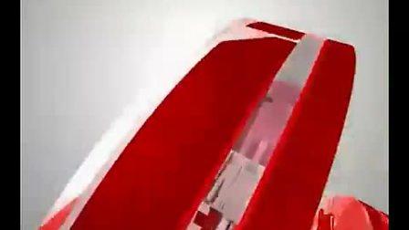 南昌玛莎化妆学校携手江西红色经典频道打造《看我72变》最美造型