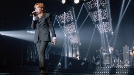 Mylene Farmer — Timeless 2013精彩部分