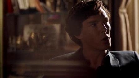 我在神探夏洛克 第四季 01截取了一段小视频