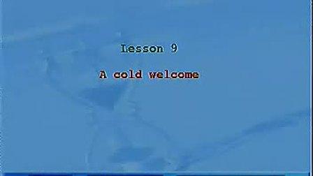 裕兴新概念英语名师精讲第二册L009_标清