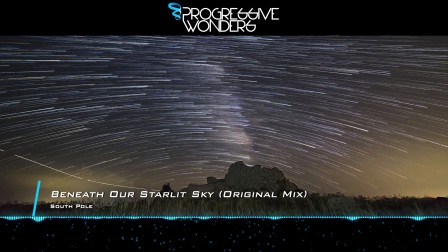Beneath Our Starlit Sky (Original Mix)