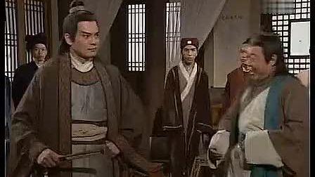 TVB《西游记》1996版 张卫健 国语-06集_标清