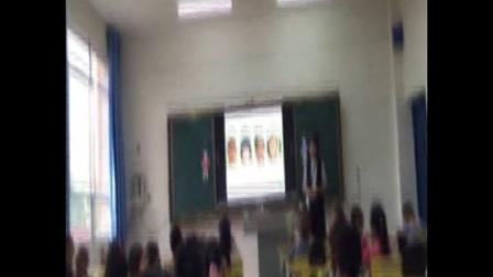 人教版小学一年级美术上册第10课我的新朋友-李老师公开优质晒课配视频课件教案