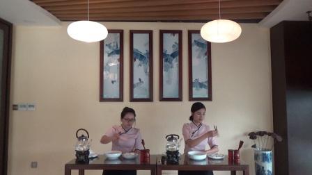 茶艺表演, 茶文化培训机构,茶艺师【天晟茶艺142期】