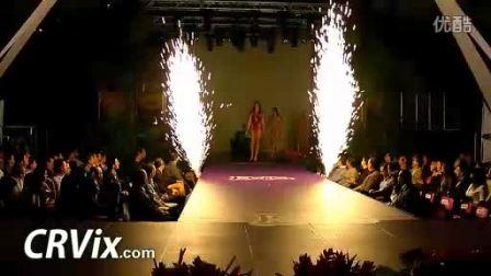 哥伦比亚时尚内衣秀Calendario Rumba 2012