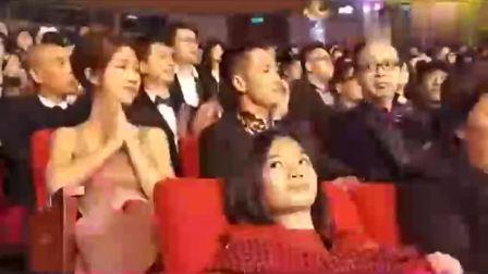 张曼玉当众拒绝为章子怡颁奖 刘德华的这个举动一秒化解尴尬