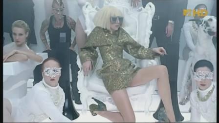 Lady.GaGa.-.[Bad.Romance].MV.中英字幕版.1080p[ED2000.COM]