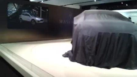 Maserati Kubang walkaround review|Michael Berenis