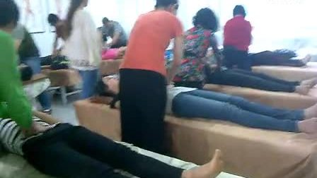 郴州湘潭永州康复理疗师考证培训学校苏仙足浴修脚考证培训班 (5)