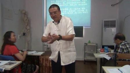 中医小儿推拿培训视频-高学践-小儿推拿手法之四肢穴位按摩手法