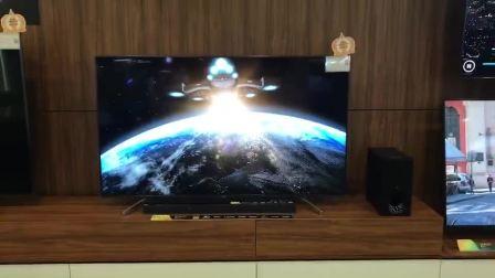 索尼HT-Z9000F回音壁体验