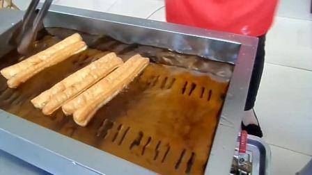 晋中学习小吃早餐技术就到这里来珍味道小吃技术培训实体店技术小笼包