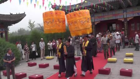 迁安市山叶口庙会 录像:赵春华 2018.5.13