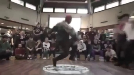 【KILO分享君】BBOY AMAZING AIR CHAIR TOP 10 SETS NEW KILL THE BEAT