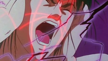 宇宙骑士利刃1992TV版蓝光修复动画第45话国语中字
