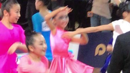 深圳舞蹈比赛