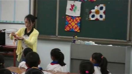 人教版小学三年级美术下册第6课多彩的梦-王老师公开优质晒课配视频课件教案