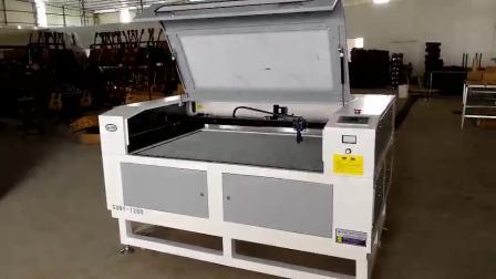 客户使用激光切割机视频