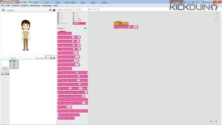 KicoBox Tutorials:Lesson3_Light Show