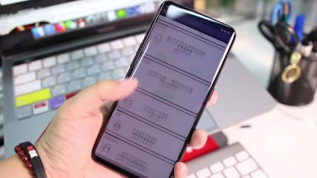 以未来手机的姿态降临:OPPO Find X上手体验