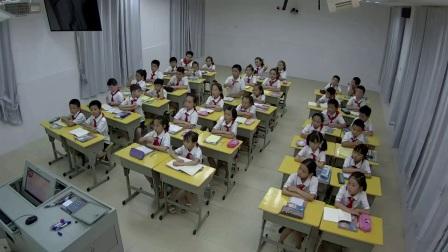 人教版小学数学二年级下册5混合运算混合运算-陶老师公开优质课配视频课件教案