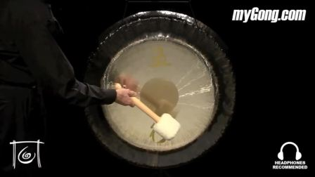 meinl gong 36寸能量锣