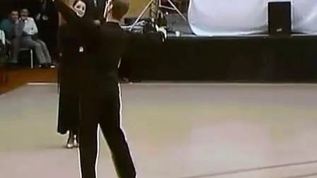 2007(中文同声)马科斯 (高质量的标准舞 )_标清.flv_标清