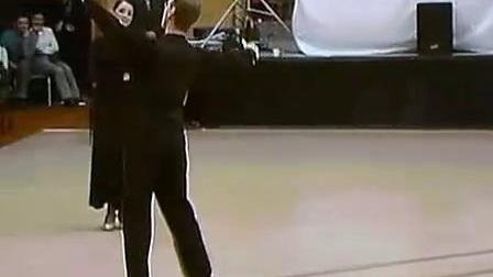 2007(中文同声)马科斯 (高质量的标准舞 )_标清