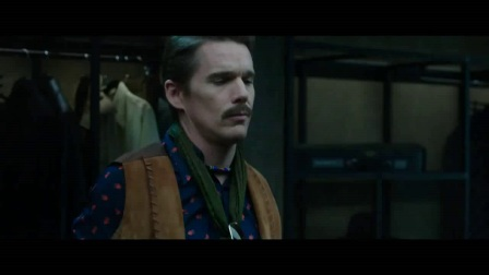 《前目的地》 预告片2