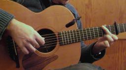 法国演奏家Jean Banwarth指弹吉他作品「Elizabeth Kelly's Delight」