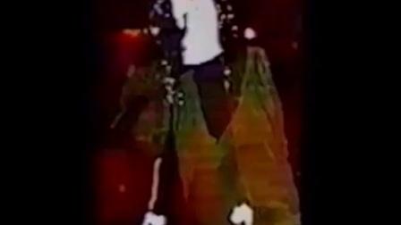 迈克尔杰克逊 历史巡演中国台湾高雄站