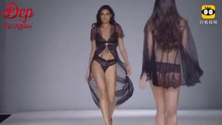 女性内衣纽约时装周