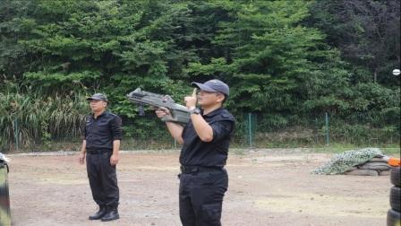 三明市示范性综合实践基地教职员工拓展训练