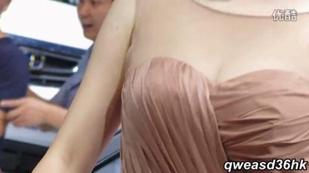 2016深圳-香港-澳门国际汽车博览会_高清