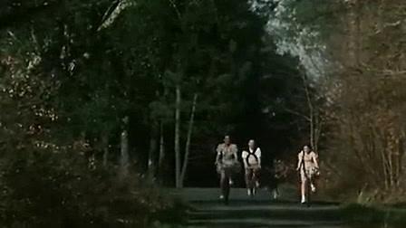 我在法国和西德经典译制片【老 枪】(二战国语原版)截了一段小视频