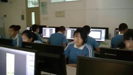 北京版信息技术第五册第五章图像处理第五节简单图像合成二抠图公开优质课配视频课件教案
