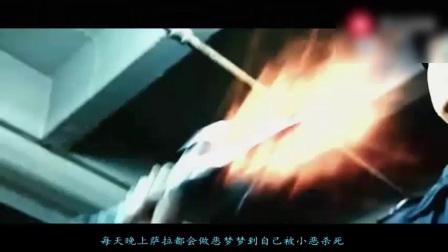 几分钟看完科幻电影《龙之战争》巨型蟒蛇攻打城市,只为毁灭地球