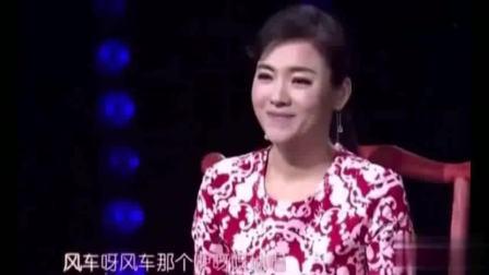 父女俩一首《九九艳阳天》简直是天籁之音,什么中国好声音都靠边站