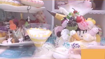 手工制作芒果系列甜品教程
